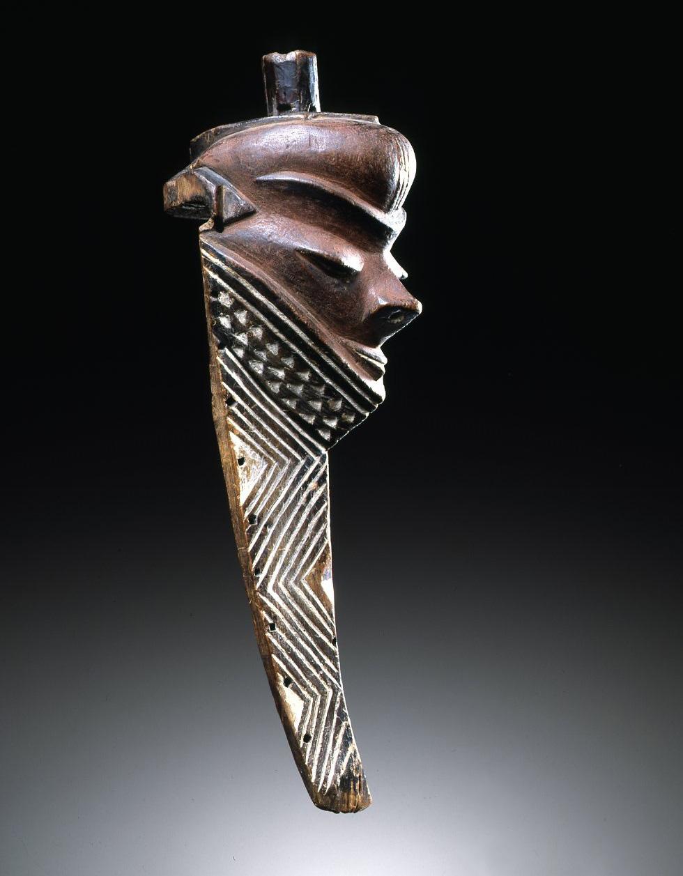 Masque pendé 1026-216