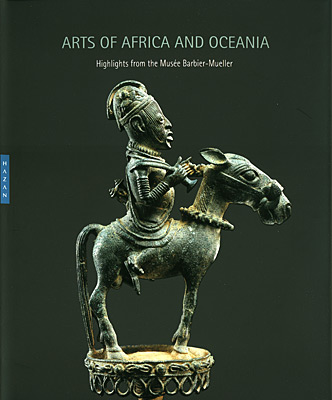 Book Arts of Africa and Oceania
