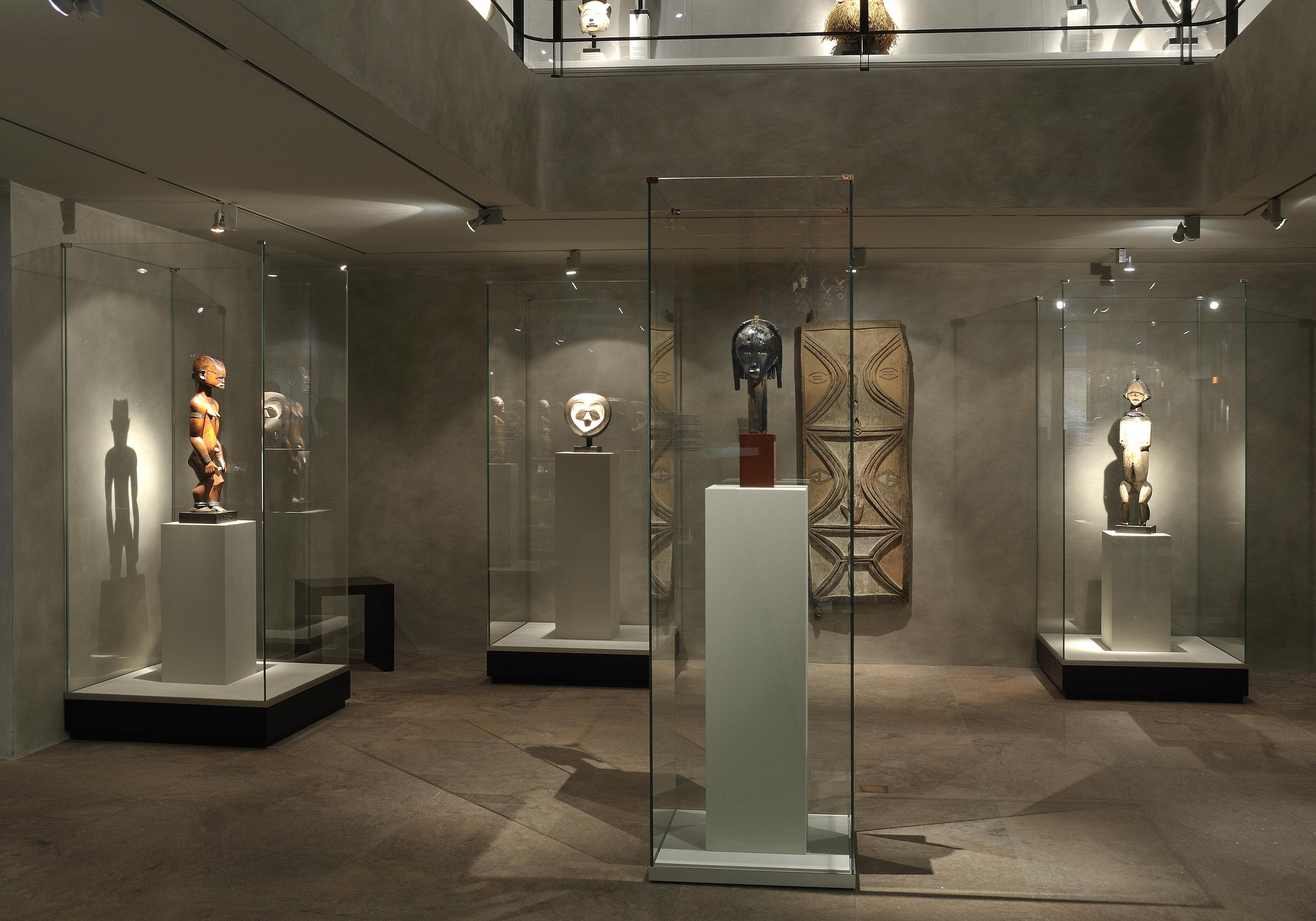 Présentation - Musée Barbier-Mueller