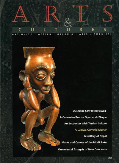 Arts & Cultures 2009 - English version