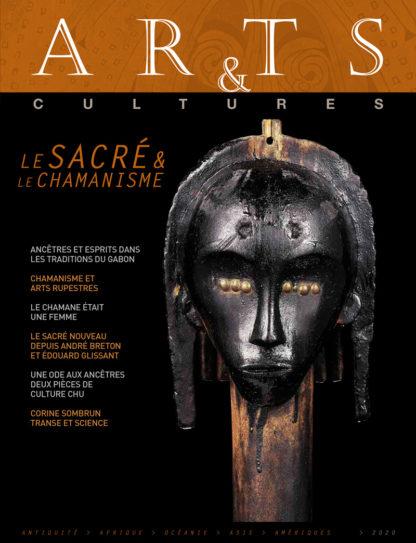 Revue Arts & Cultures 2020 - Français