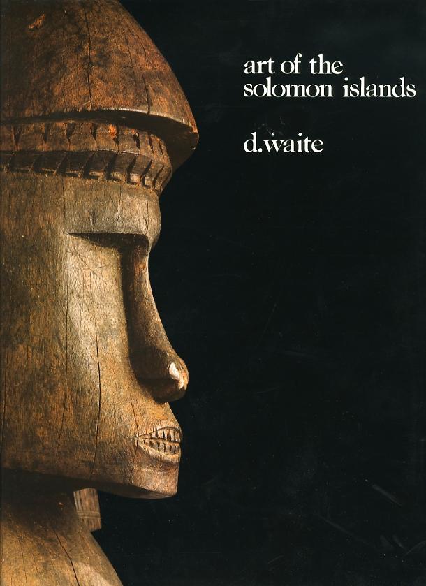 Art of the Solomon Islands