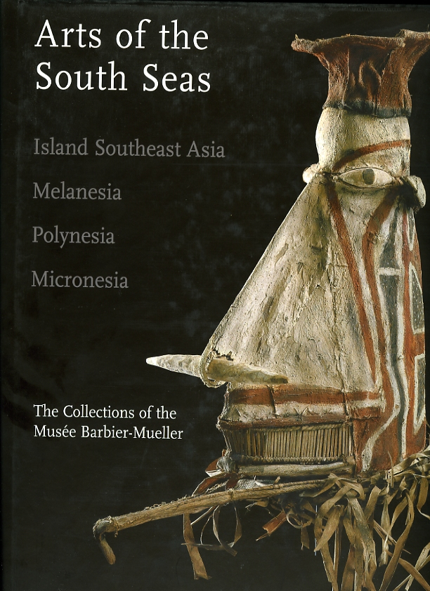 Book Arts of the south seas