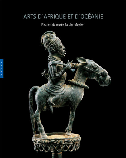 Arts of Africa and Oceania