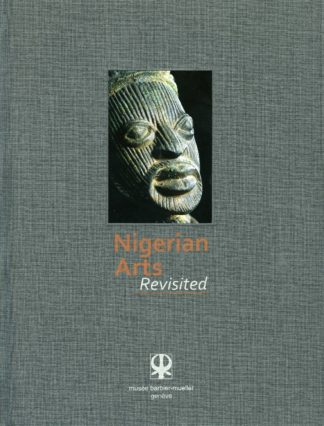 Book Nigerian Arts revisited