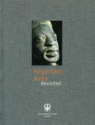 Book Nigerian Arts revisited