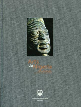 Livre Arts du NIgeria revisités