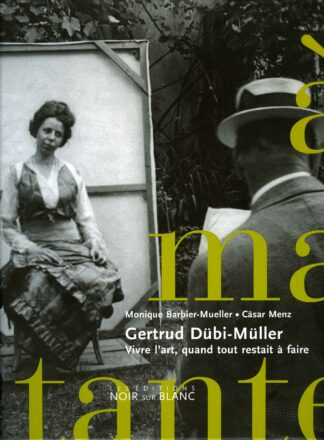 Livre Gertrud Dübi-Müller
