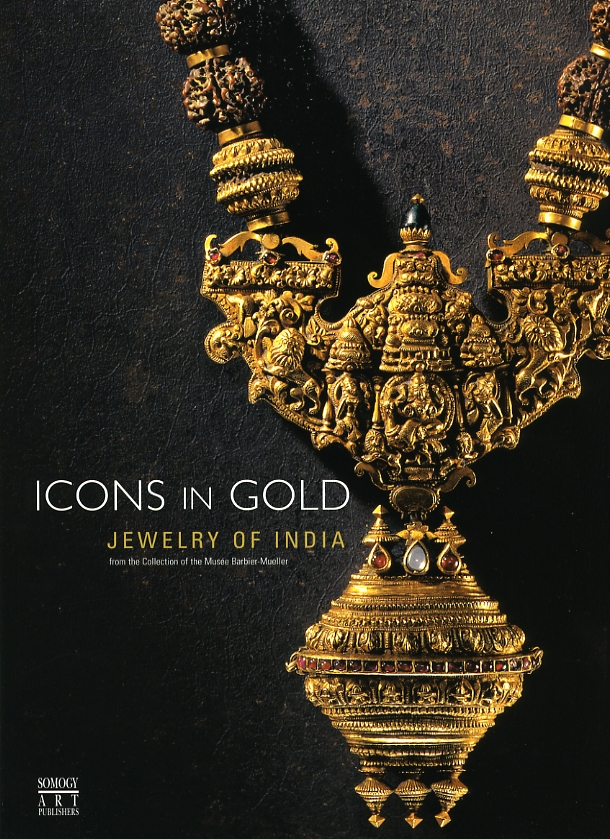 Icons in Gold, Jewelry of India