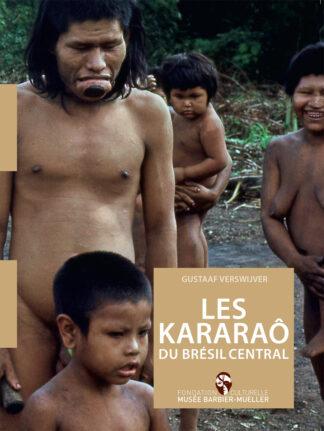 Les Kararao du Brésil central