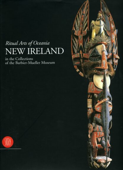 Ritual Arts of Oceania: New Ireland
