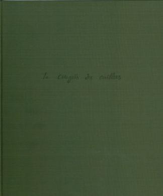 Book Le Congrès des Cuillers