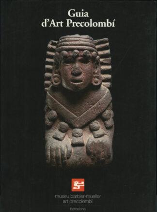 Guia d'Art precolombi