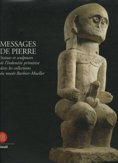 Messages de pierre
