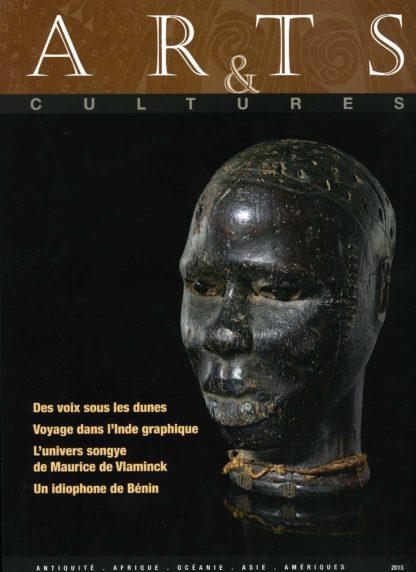 Arts & Cultures 2015