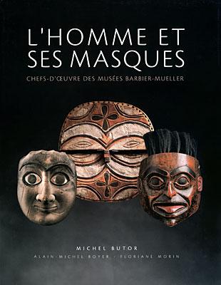 Book L'homme et ses masques